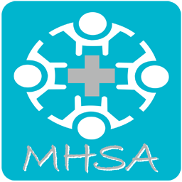 MHSA logo